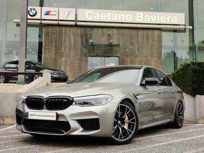 usado BMW M5 Serie 5Competition 625cv 2019