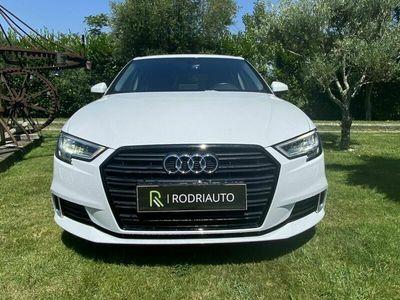 usado Audi A3 Sportback S-TRONIC 7 VELOCIDADES