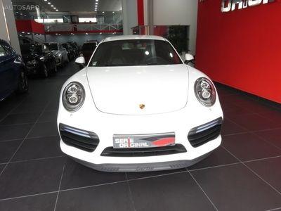 usado Porsche 911 Carrera Turbo PDK 540 CV