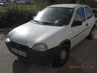 usado Opel Corsa 1.5 D VAN
