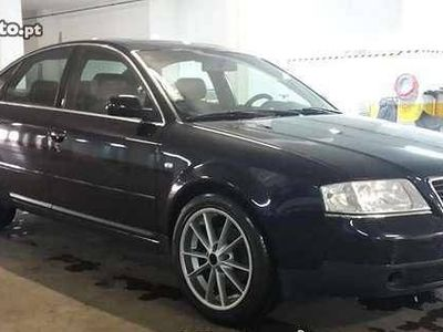 usado Audi A6 TDI 180 CV - 00
