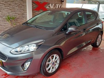 usado Ford Fiesta i1.5 Tdci Business