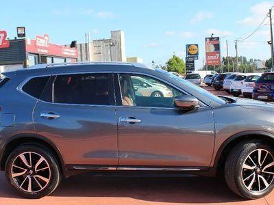 usado Nissan X-Trail 1.6 dCi Tekna Xtronic