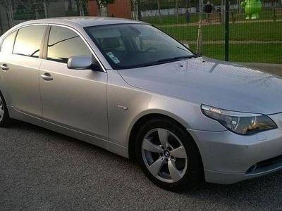 usado BMW 530 d Aut