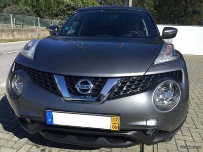 gebraucht Nissan Juke 1.5dci110cv acenta