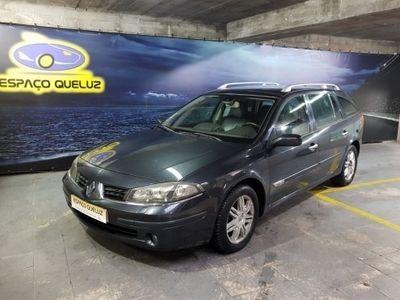 usado Renault Laguna break
