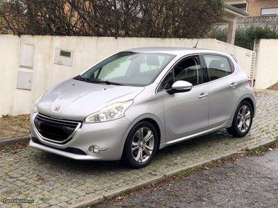 usado Peugeot 208 1.6 eHdi Top