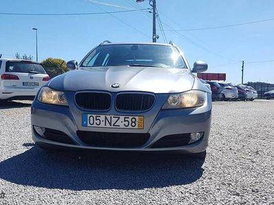 usado BMW 318 143cv