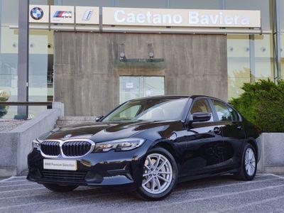 usado BMW 330e Serie 3Auto Corporate Edition 2019
