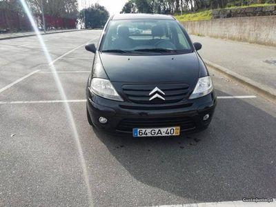 brugt Citroën C3 1.4 hdi van