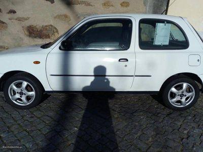 usado Nissan Micra 1.5 diesel