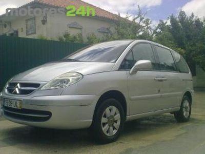 usado Citroën C8 2.0 HDi SX