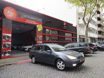 usado Ford Focus SW SW 1.4 DA AC Impecável