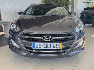 usado Hyundai i30 CW 1.4 CRDi Active