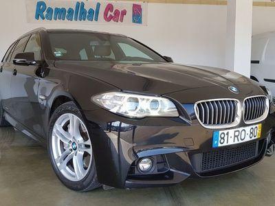 usado BMW 525 PACK M