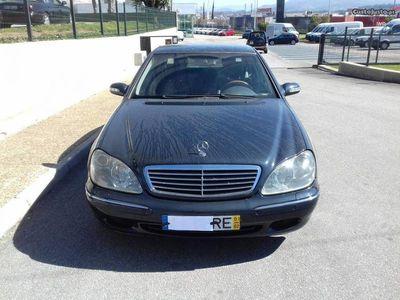 gebraucht Mercedes S320 Selo barato CDI