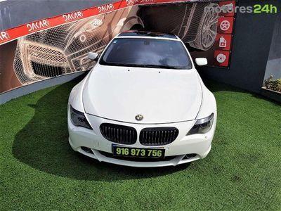 usado BMW 645 Série 6CiA