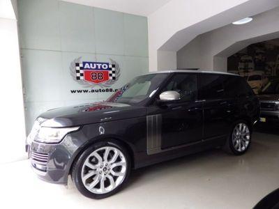 usado Land Rover Range Rover Vogue 4.4 SDV8