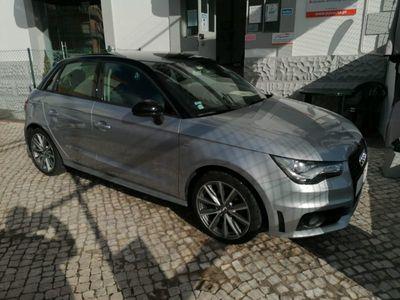usado Audi A1 1.6 SLINE
