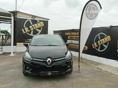 usado Renault Clio IV dCi