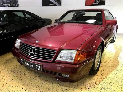 usado Mercedes 280 SL24V Manual