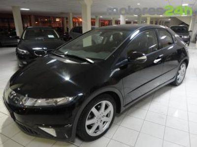 usado Honda Civic 1.8i Sport 140Cv