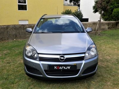 brugt Opel Astra Caravan 1.3 CDTI Enjoy