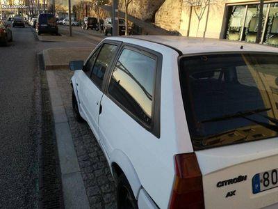 usado Citroën AX 1.5d -