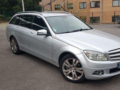 usado Mercedes C220 CDI Avantgarde