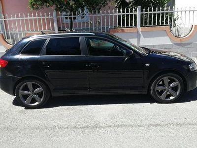 usado Audi A3 Sportback 2.0 TDi Sport S tronic