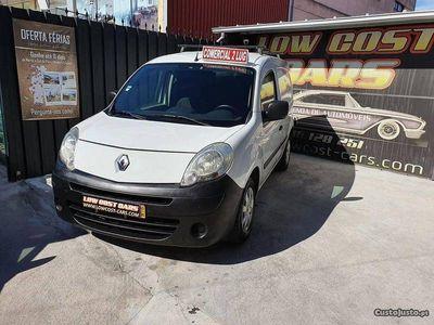 usado Renault Kangoo 1.5 DCI 85cvs