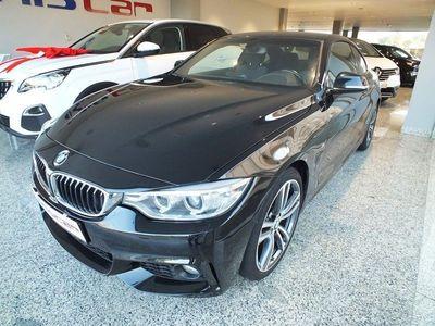 usado BMW 420 d Pack M