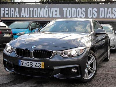 usado BMW 420 Sport Auto Pack M (Nacional)