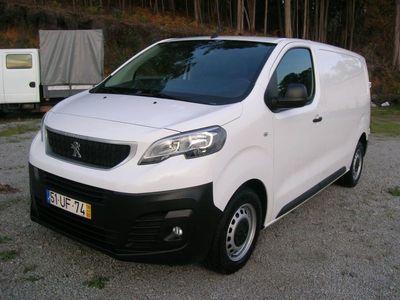 usado Peugeot Expert 2.0 HDI