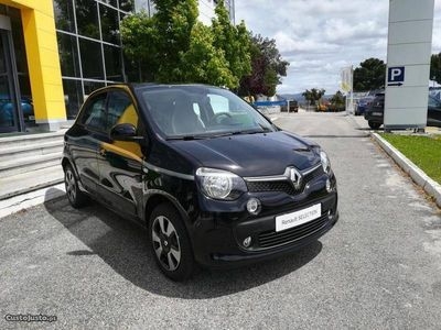 used Renault Twingo LIMITED SCe 70CV