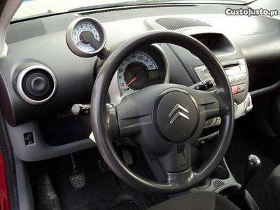 usado Citroën C1 1.0i 68Cv 5 Pts Ac - 06