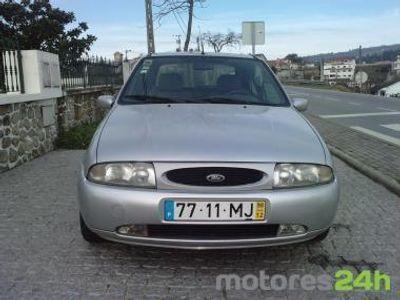 usado Ford Fiesta 1.2 X2