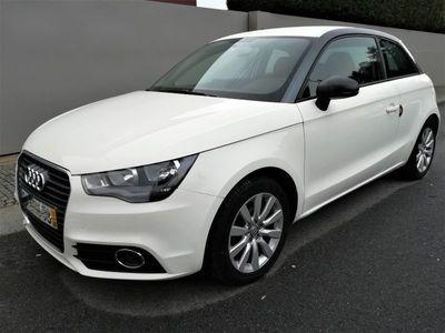 usado Audi A1 1.6 TDi Sport S-Tronic