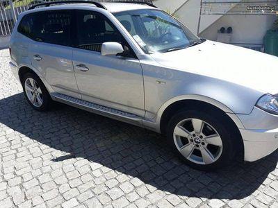 usado BMW 2000 X3diesel