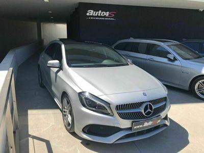 usado Mercedes A180 D AMG