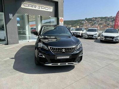 usado Peugeot 5008 1.5 BlueHDi Active AUTOMATICA