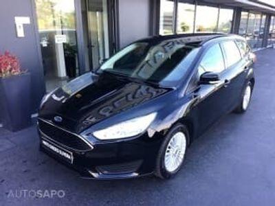 usado Ford Focus St.1.0 SCTi Titanium (125cv) (5p)