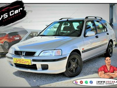 usado Honda Civic Aerodeck 1.4 i Profile 90 cv