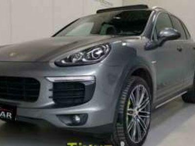 usado Porsche Cayenne Híbrido Gasolina