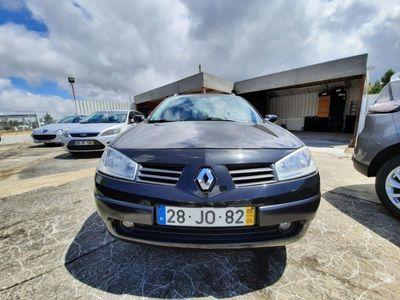 usado Renault Mégane Break Dynamic 80 cv