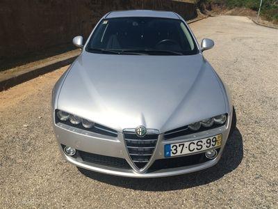brugt Alfa Romeo 159 Sportwagon