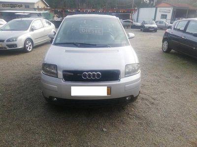 usado Audi A2 A2