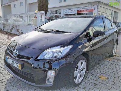 usado Toyota Prius 1.8 Premium+GPS
