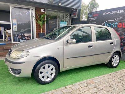 usado Fiat Punto 1.2 60Cv Sport