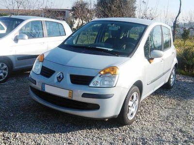 usado Renault Modus 1.5 dCi
